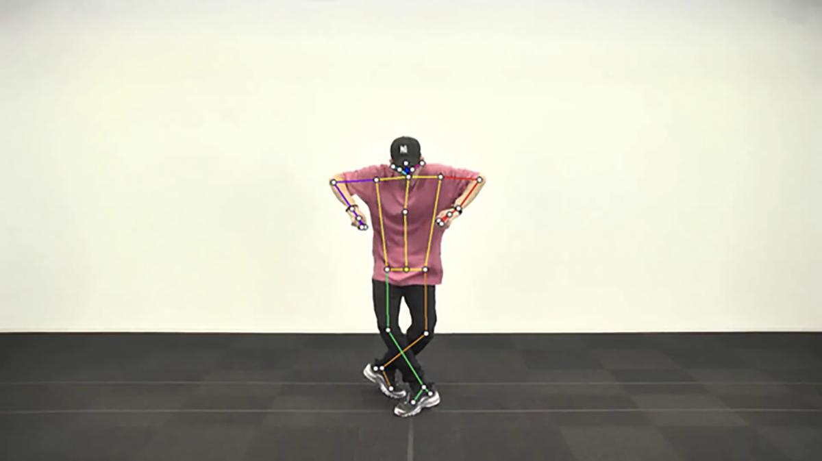 Dance COMMUNE