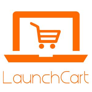 LaunchCart組み込み