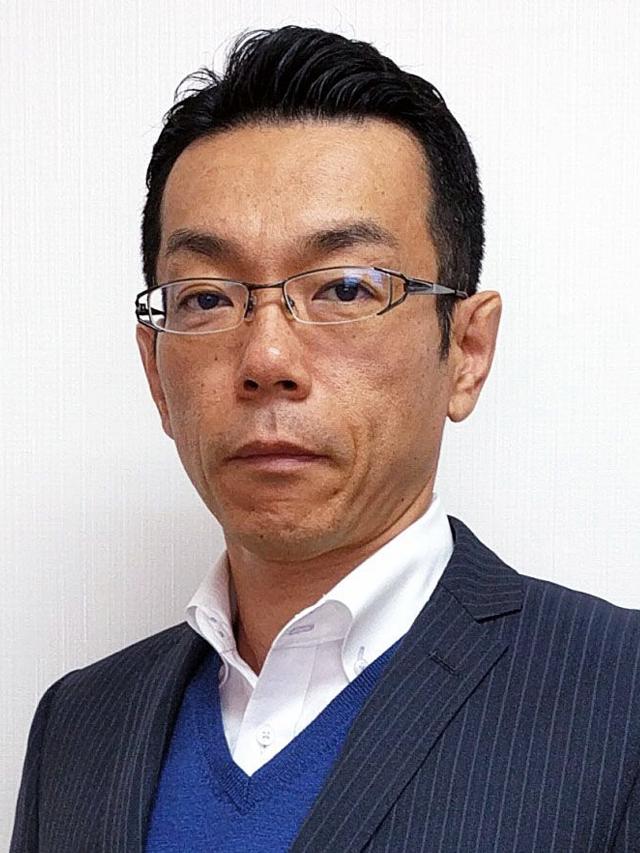 成田禎仁 氏