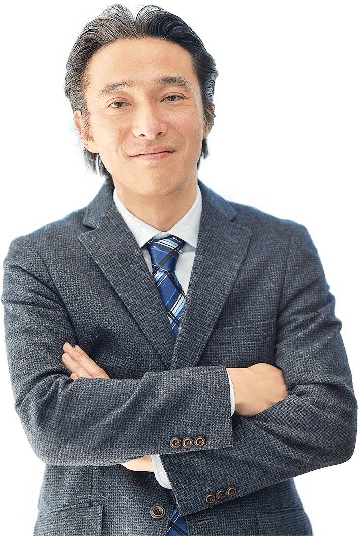 CEO 内山敏