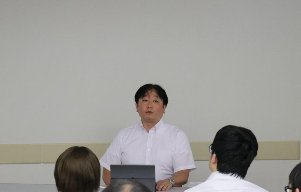 株式会社サードウェア/櫻井 健象 氏