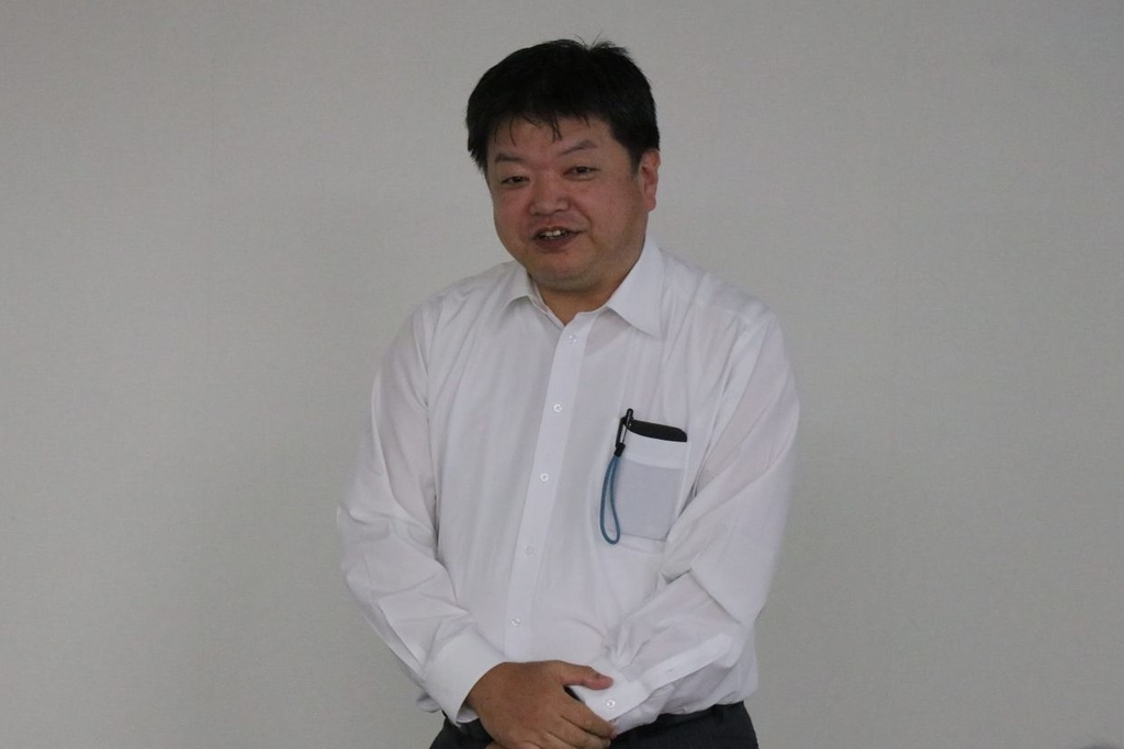 株式会社サードウェア/黒木 博 氏