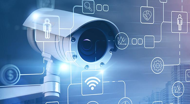 中国工場の稼働監視IoTソリューション