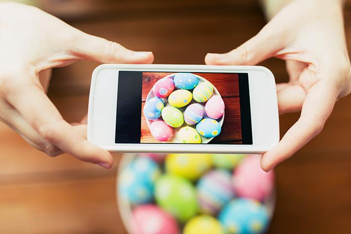 ヤフオク!:商品の写真を撮影する