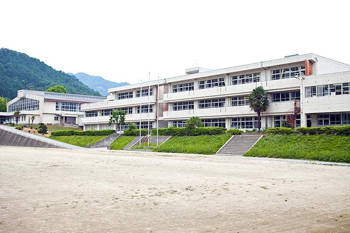 【前編】「SoftBank 東北絆CUP」に参加する岩手県大船渡市立大船渡中学校を訪ねて!