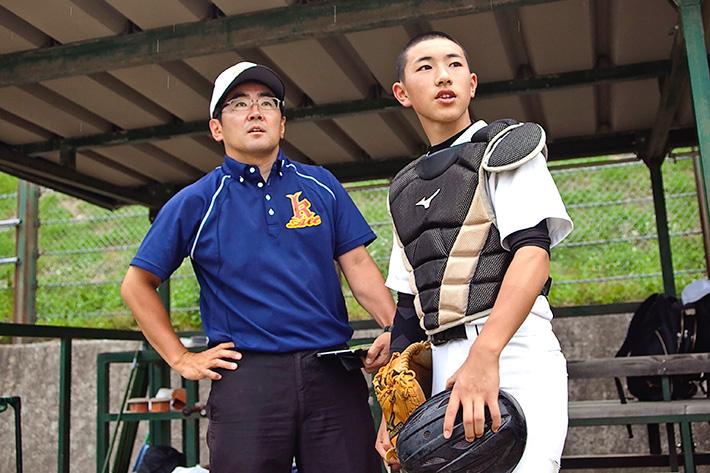 【後編】「SoftBank 東北絆CUP」に参加する岩手県大船渡市立大船渡中学校を訪ねて