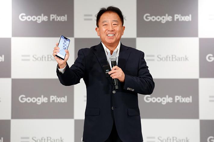 無限の使い方ができるGoogle Pixel 3、Google Pixel 3 XL とは?