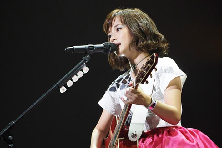 歌手大原櫻子