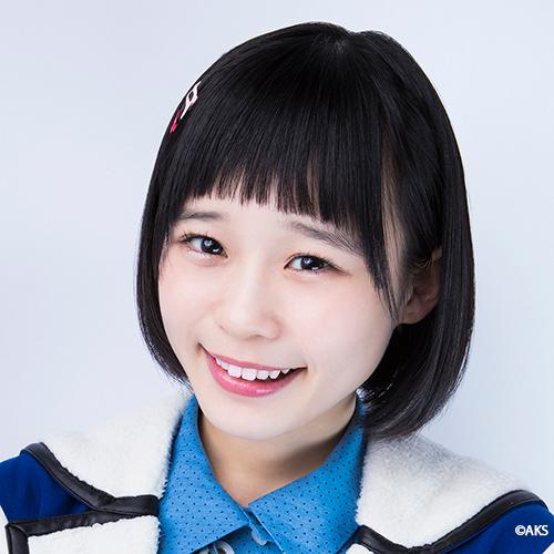 HKT48 TeamTⅡ村川緋杏さん