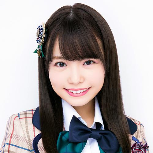 HKT48 渕上舞さん