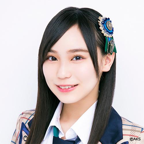HKT48 豊永阿紀さん