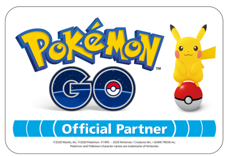 ソフトバンクと『Pokémon GO』