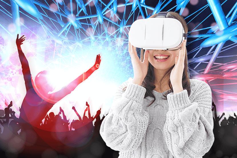 VRは人間の目の見え方を再現している? 立体感・没入感を生み出す仕組みを解説します!