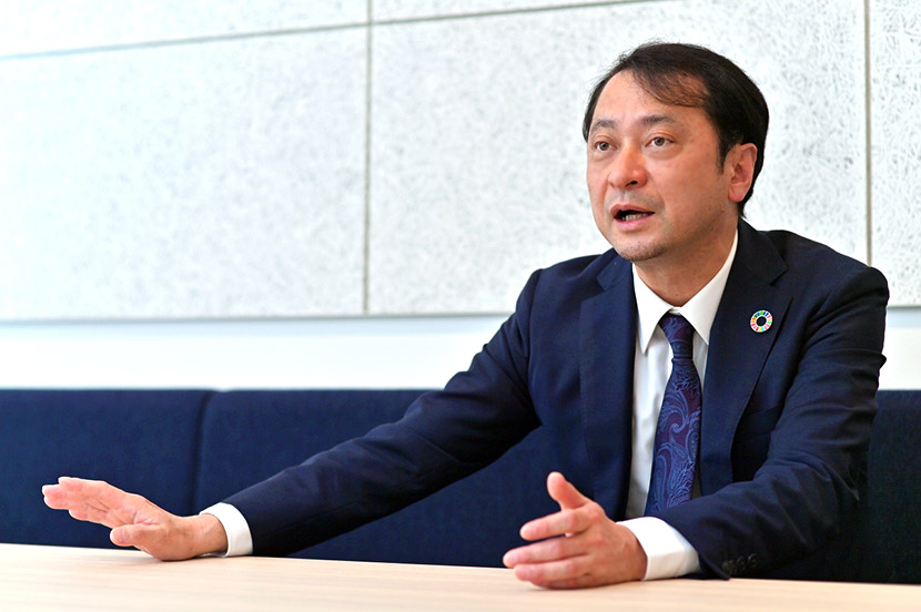New CEO Junichi Miyakawa Talks About His Mission to Make SoftBank Corp. the Most-needed Technology Company in Japan