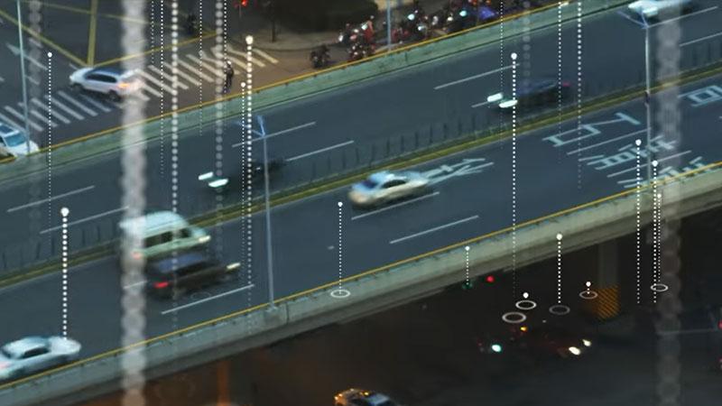 車とデータ