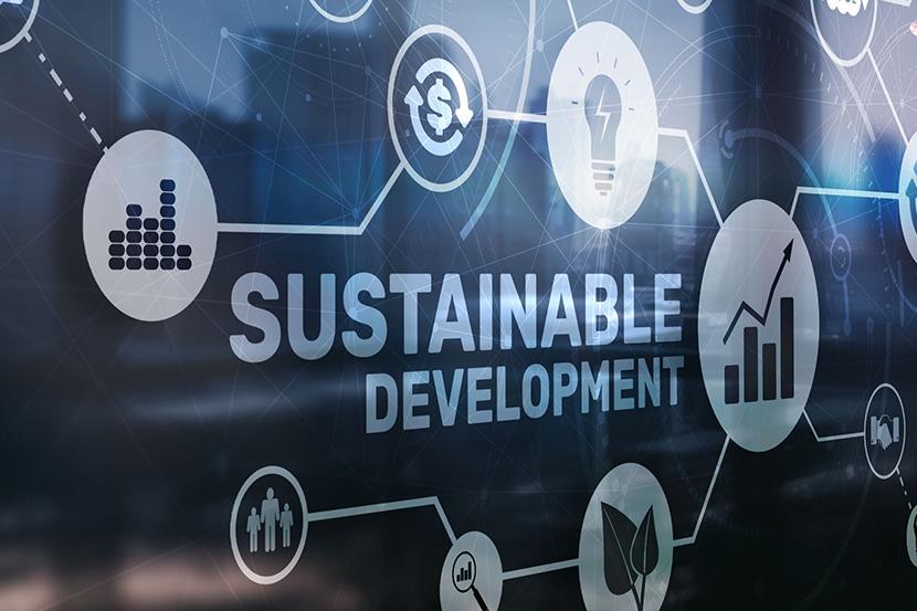 SDGsカンパニーとして進化する鍵は「逆算」というDNA