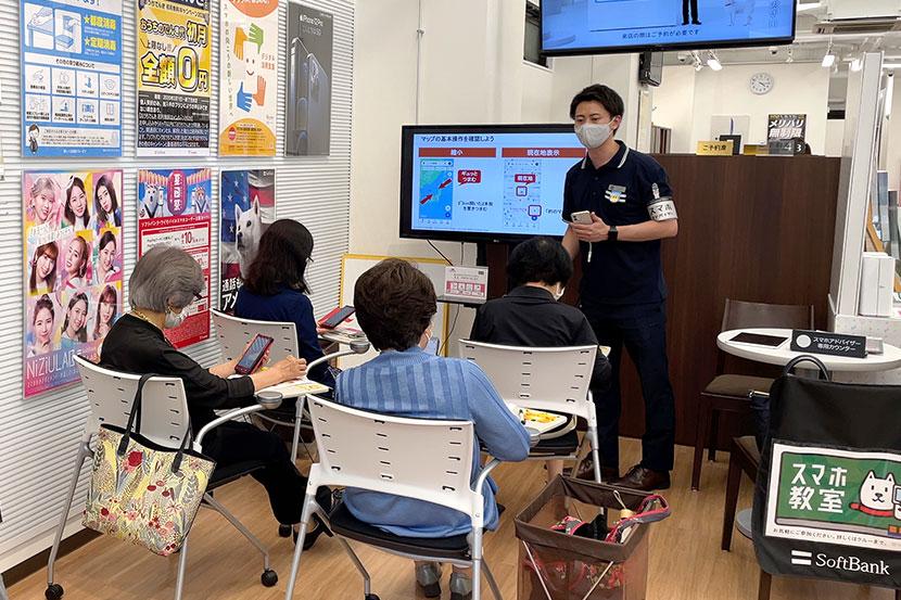 モノは必ず動き続ける。日本の高品質な物流をデジタルで下支えしていく SoftBank SDGs Actions #1