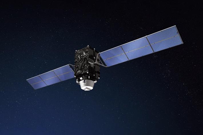 人工衛星「みちびき」がみちびくITのミライ - ITをもっと身近に ...