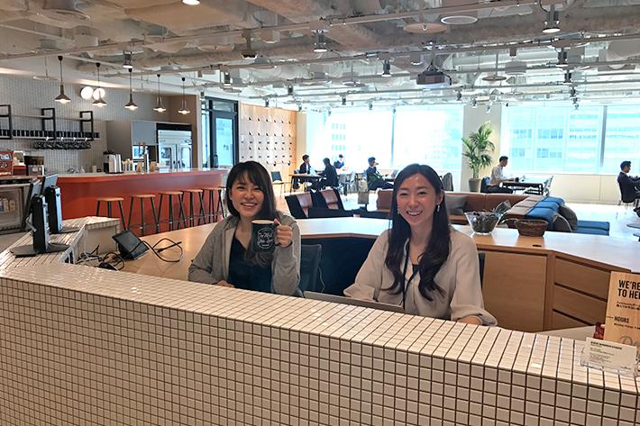 4月の人気記事 新しい「何か」が動き出す場所。日本に上陸したWeWorkの新オフィス体験レポート