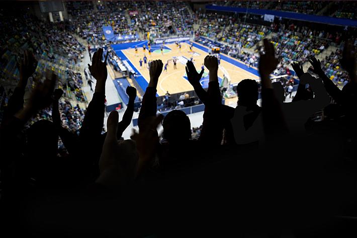 バスケットボールは世界ナンバーワンスポーツ!
