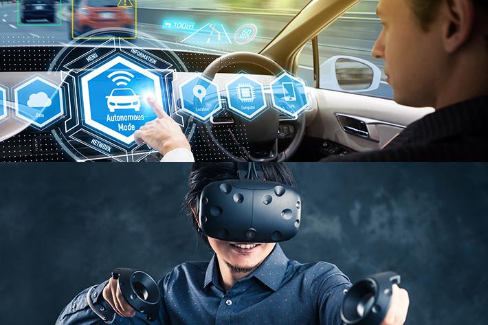 SF映画で夢見た未来を体験!? VR、AR、MRで「私たちの生活がどう変わるのか」ちょっと解説!