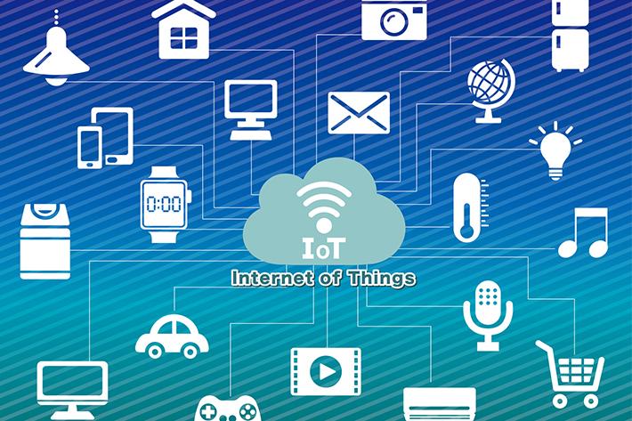 5G(ファイブジー)がもたらす変化:IoT、あらゆるモノがネットにつながる世界に