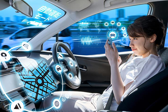 自動運転 昔 未来 車 | www.gazoit.com