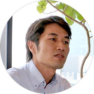 OpenStreet株式会社 代表取締役 横井晃さん