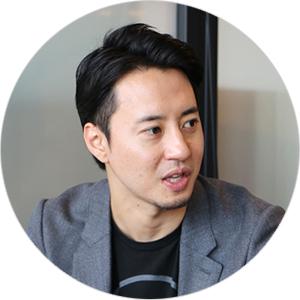 WeWork Japan 合同会社 日本ゼネラルマネージャー 髙橋正巳さん