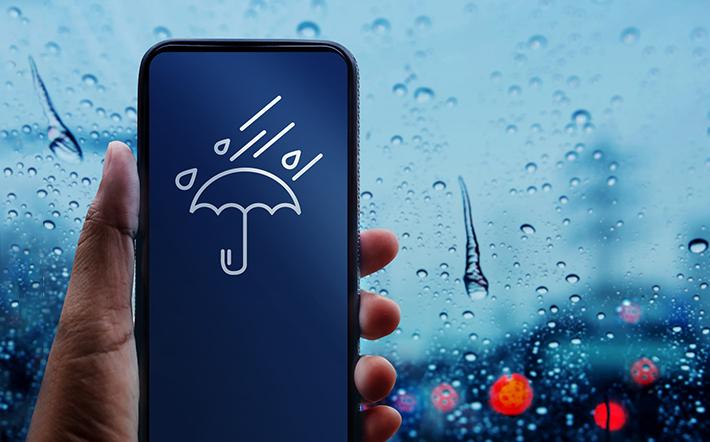 地震、津波、台風、大雨… いざという時に役立つアプリやサービスをまとめてチェック! スマホを活用した防災まとめ