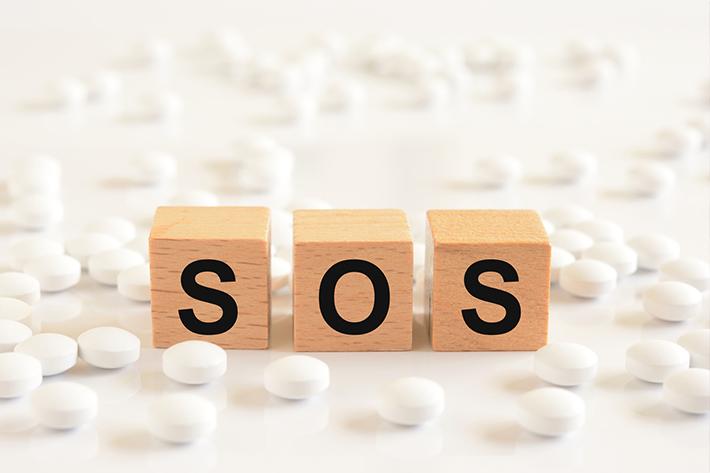 スマホからのSOSって? 「老化スマホ」の原因と症状