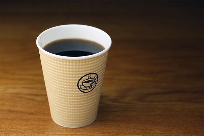 単位③ コンビニコーヒー × 1ドリチャン = 13,312シャキーーーン