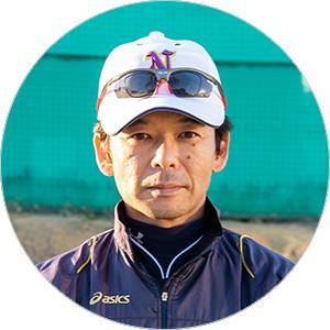 千葉正俊野球部顧問