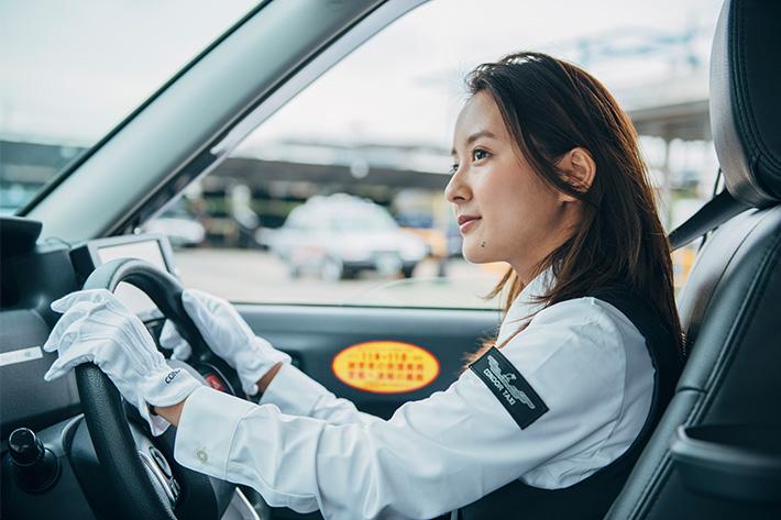 タクシー業界でも外国人観光客が急増! 困ってしまうのはこんなとき!