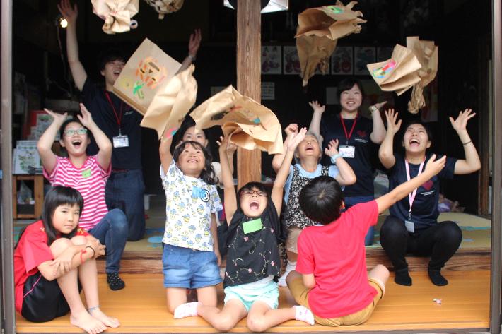 """復興する被災地で子どもたちの""""生きる力""""を育みたい  寄付先活動レポート"""