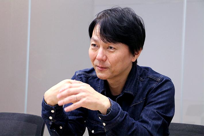 澤本嘉光さん