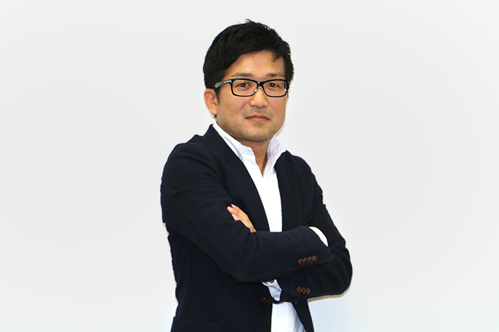 横澤宏一郎さん