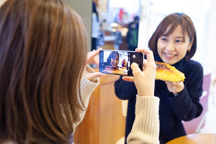 【②食べ物編】プロカメラマン直伝! スマホで旅行写真を美しく撮るテクニック(北海道 十勝・帯広)