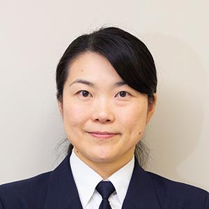 及川由佳里さん