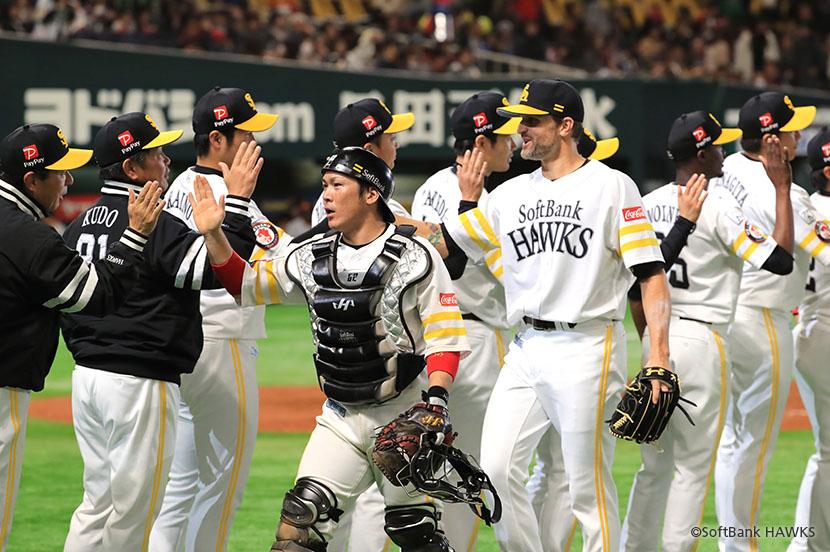 2019シーズンの福岡ソフトバンクホークスはここがすごい! ホークスを知り尽くすスポーツライターおすすめの見どころ5選