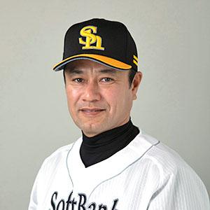 村松有人コーチ