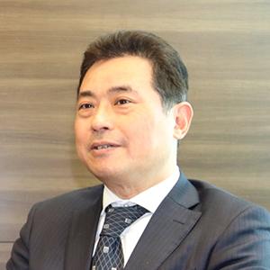 電気通信事業者協会(TCA) 企画部長 濱谷さん