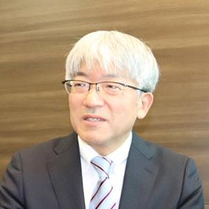 ソフトバンク 顧客基盤推進本部 松本さん