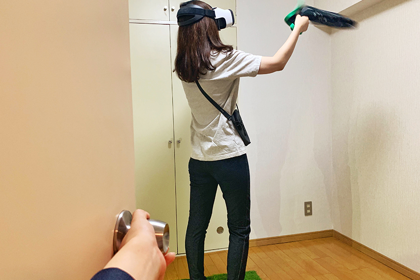 フェス会場をほぼ再現!? VRを使って部屋で「#ほぼ野外フェス」を楽しむ方法をご紹介