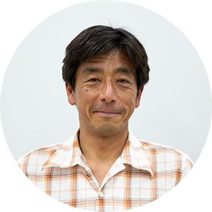 池田吉隆さん
