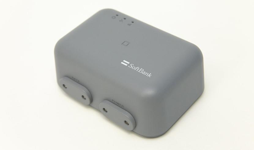 独自開発の「GNSS受信機」