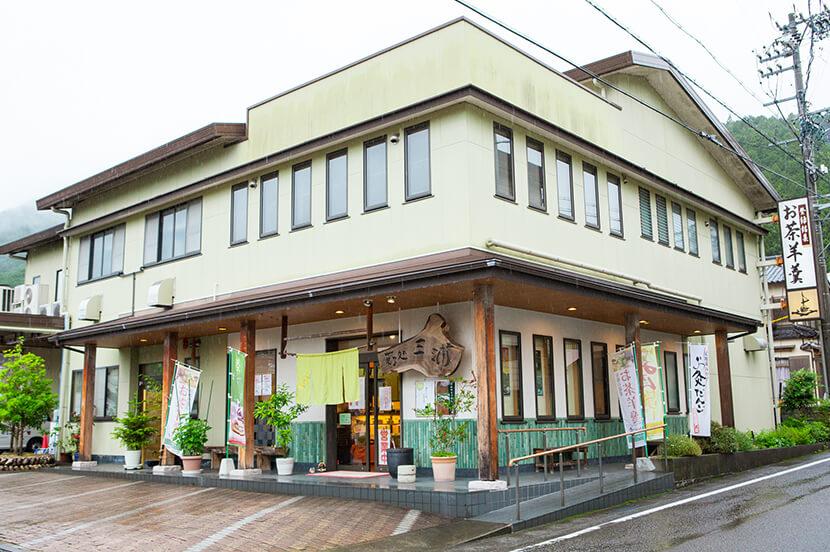 高級緑茶の未来を支えるテクノロジー! 茶道家が巡る静岡県川根本町「お茶街ック天国」