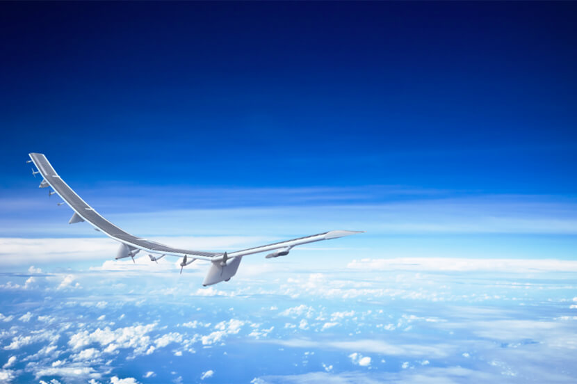 HAPS: Why SoftBank is looking to the stratosphere
