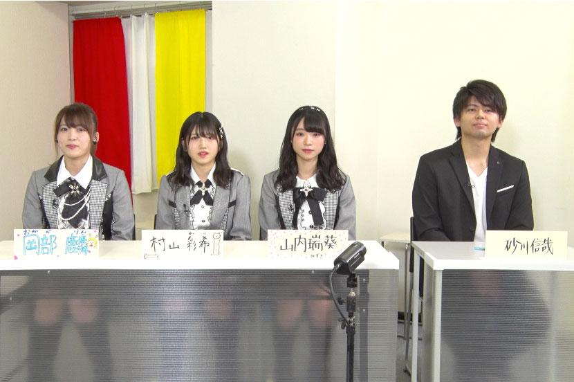 この難問、あなたは何問解ける? AKB48が難読・漢字テストで、東大生 砂川信哉さんに挑戦!