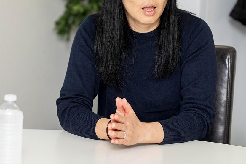 ケース② 「子どもと共にリテラシーを上げる」ITリテラシー向上家族